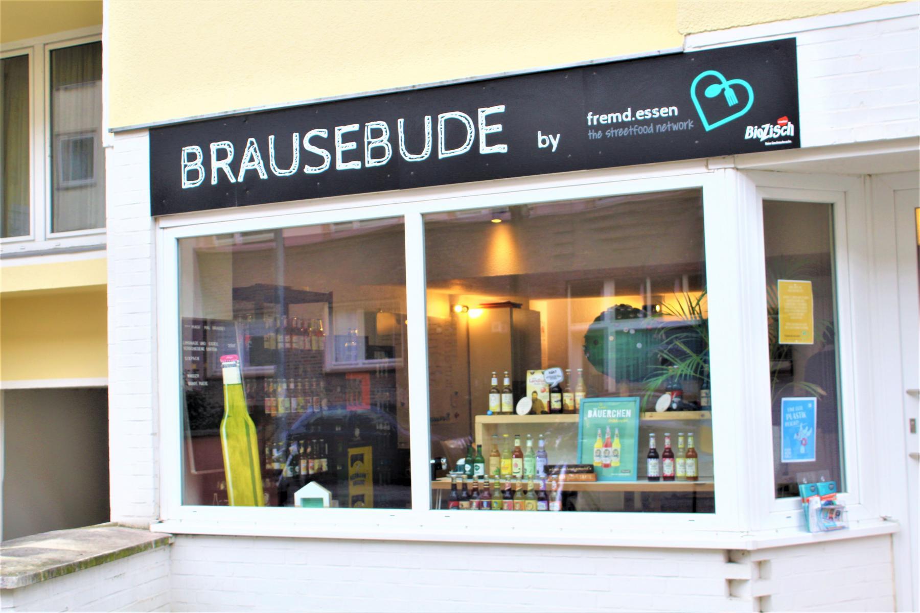 Style Hannover Brausebude B - Brausebude – Limos, Schorlen und mehr