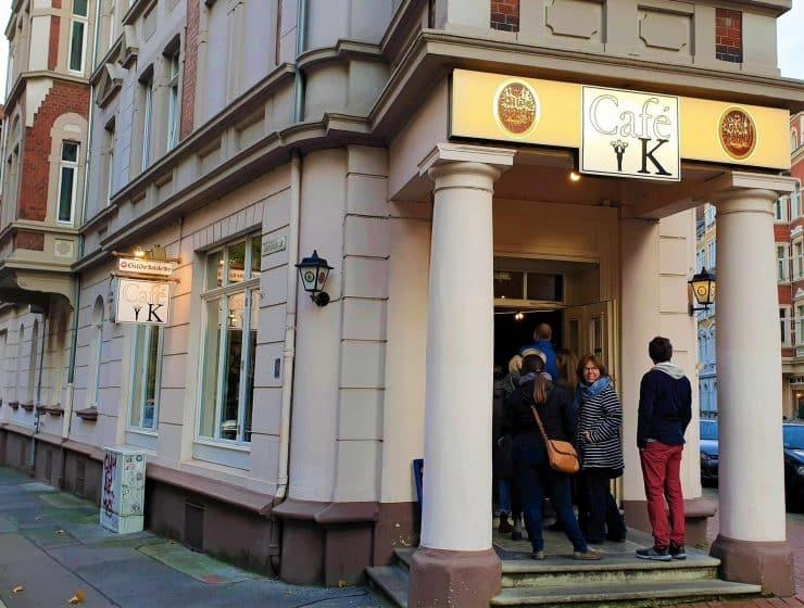 Style Hannover Café K B 740x560 - Café K – Kultstätte im Herzen von Linden