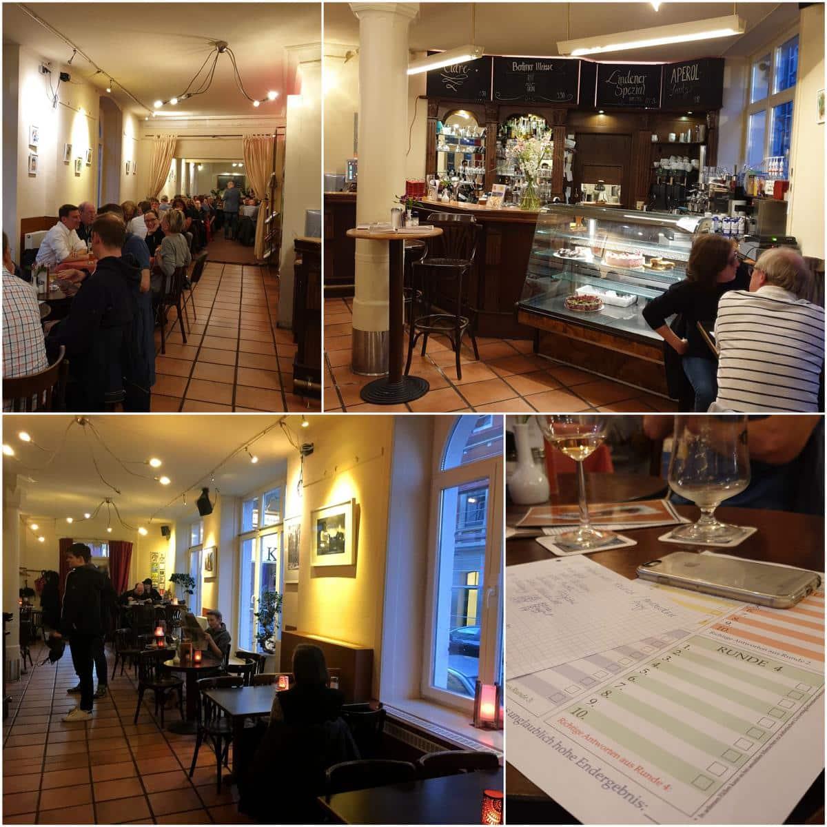 Style Hannover Café K Collage 1 - Café K – Kultstätte im Herzen von Linden