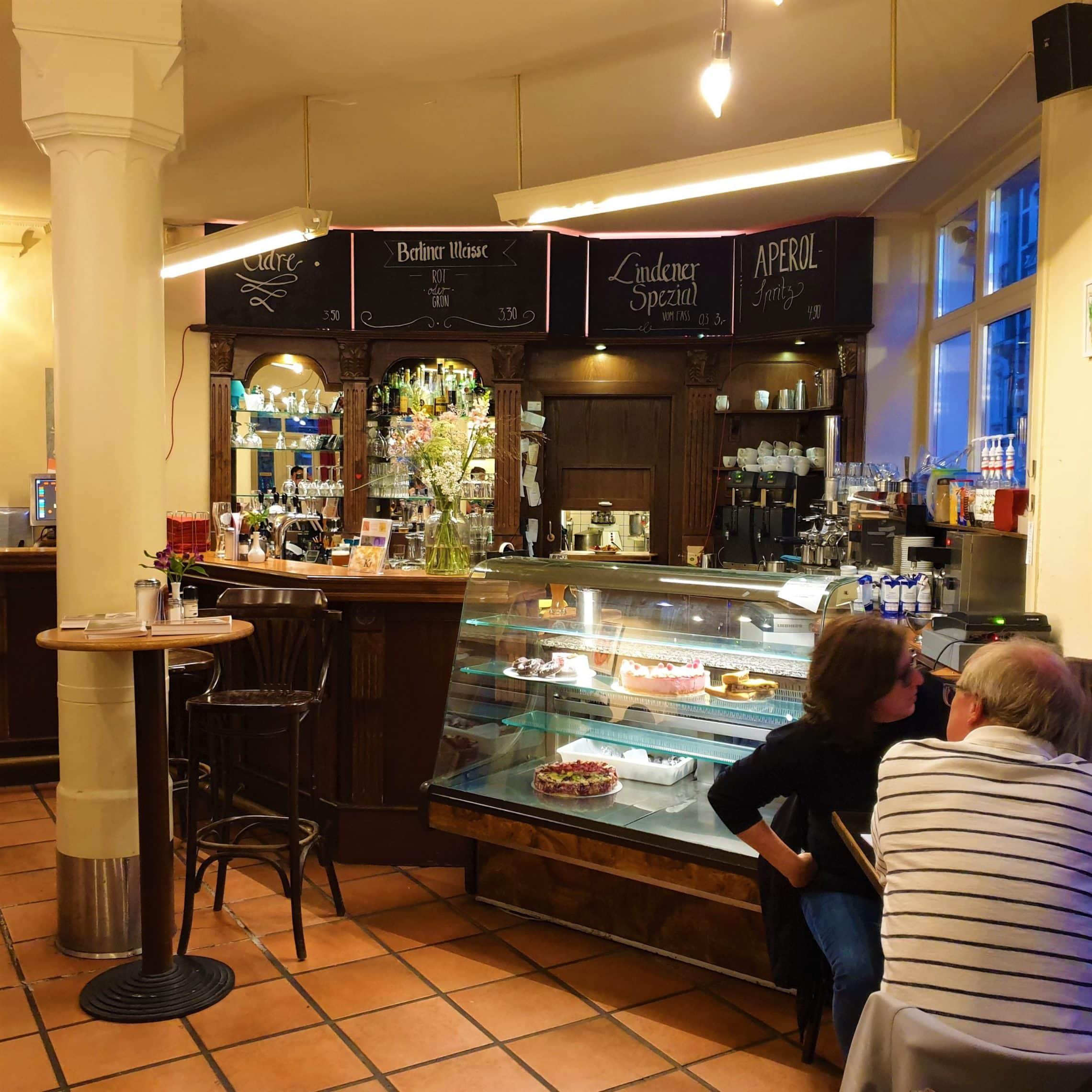 Style Hannover Café K Thresen scaled - Ralf Schnoor – Konditormeister und Showmaster