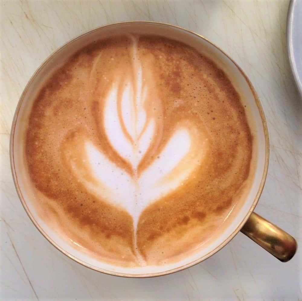 Style Hannover Das 42 7 - Die gemütlichsten Cafés zum Kaffee trinken