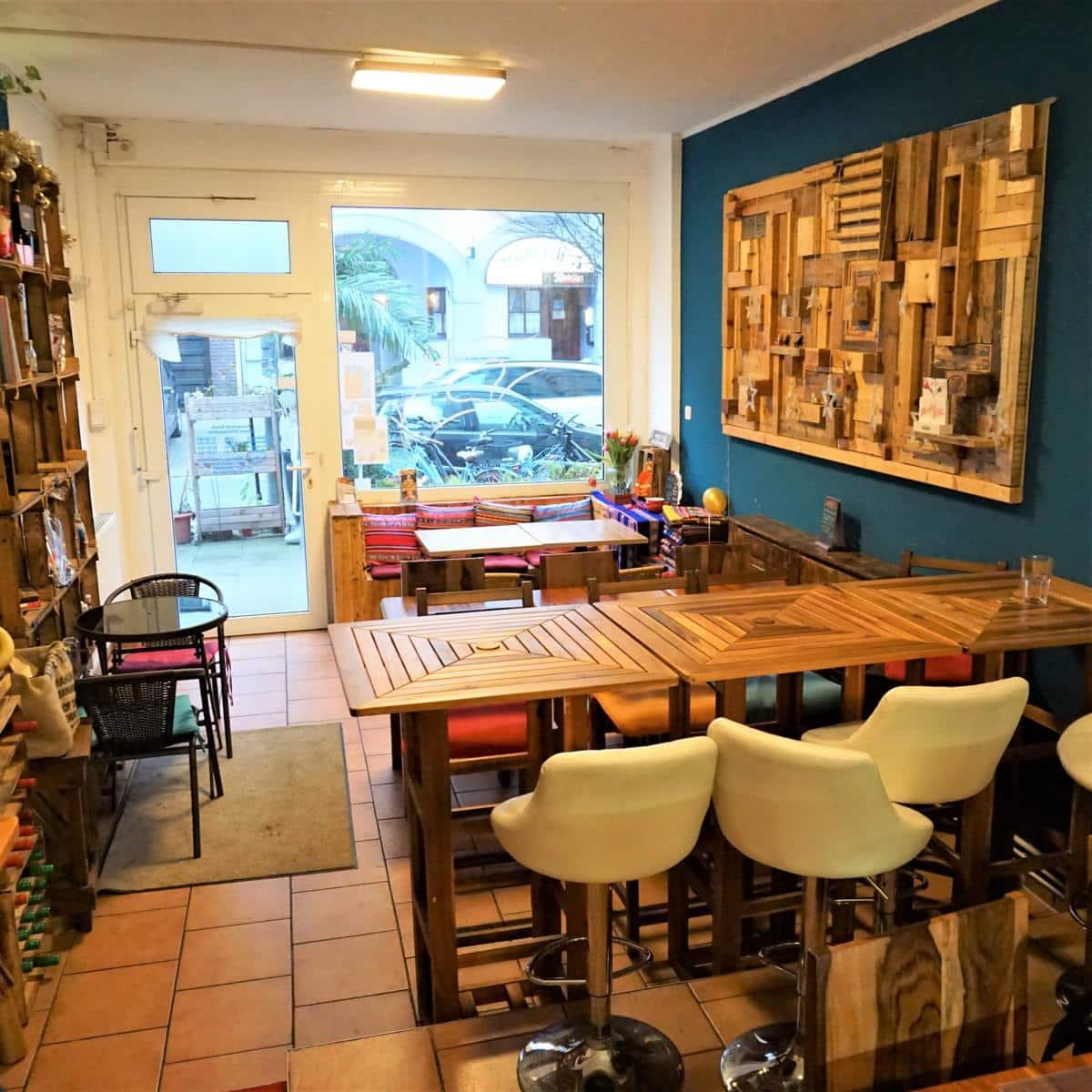 Style Hannover Evas Kitchen 2 - Eva's Kitchen – Peru in Hannover