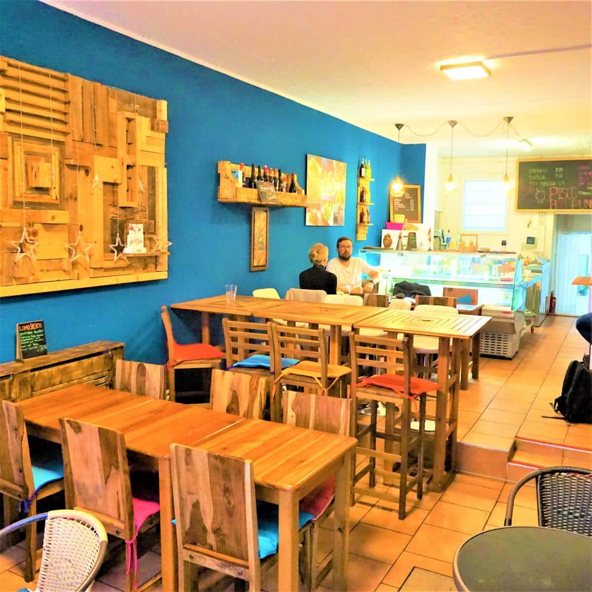 Style Hannover Evas Kitchen 3 - Eva's Kitchen – Peru in Hannover