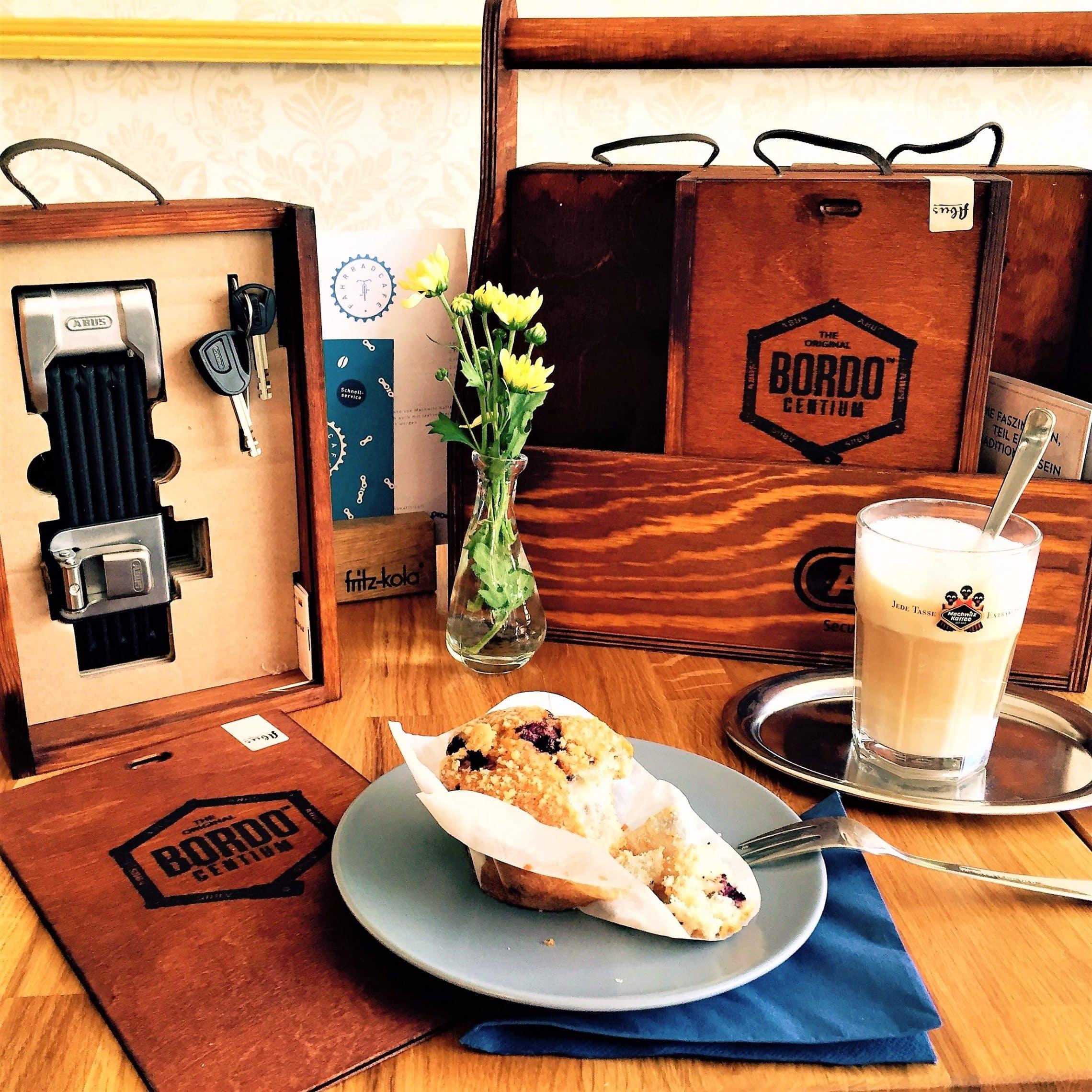 Style Hannover Fahrrad Cafe 1 scaled - Die gemütlichsten Cafés zum Kaffee trinken