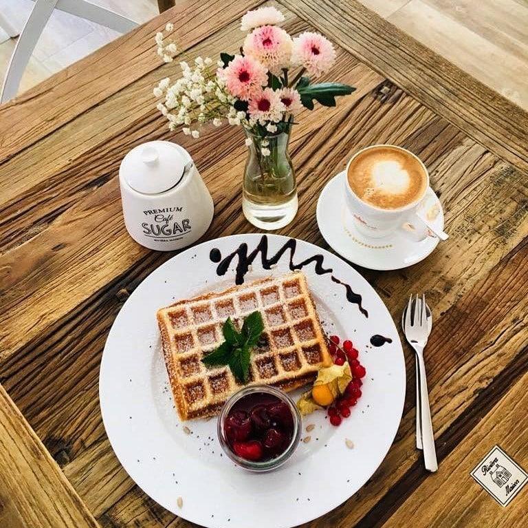 style hannover sweet shabby 1 - Die gemütlichsten Cafés zum Kaffee trinken