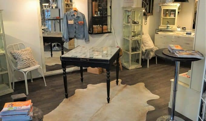 Style Hannover stellt die Räumlichkeiten von Fräulein Mame vor