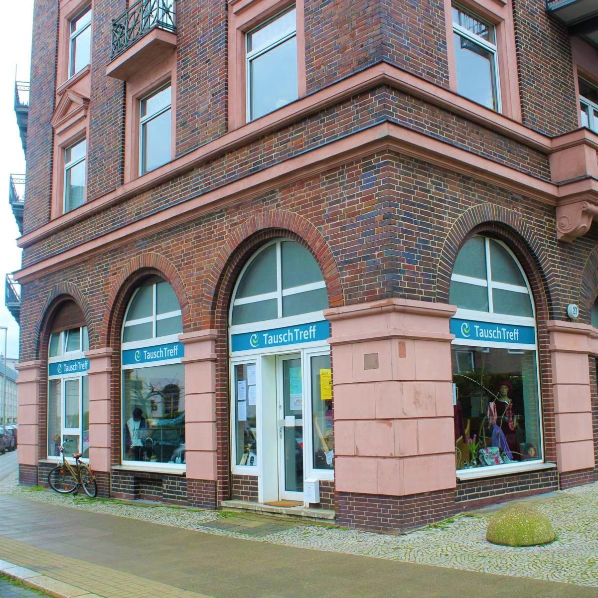 Style Hannover Tauschtreff B2 - Stylische Second Hand-Läden in Hannover