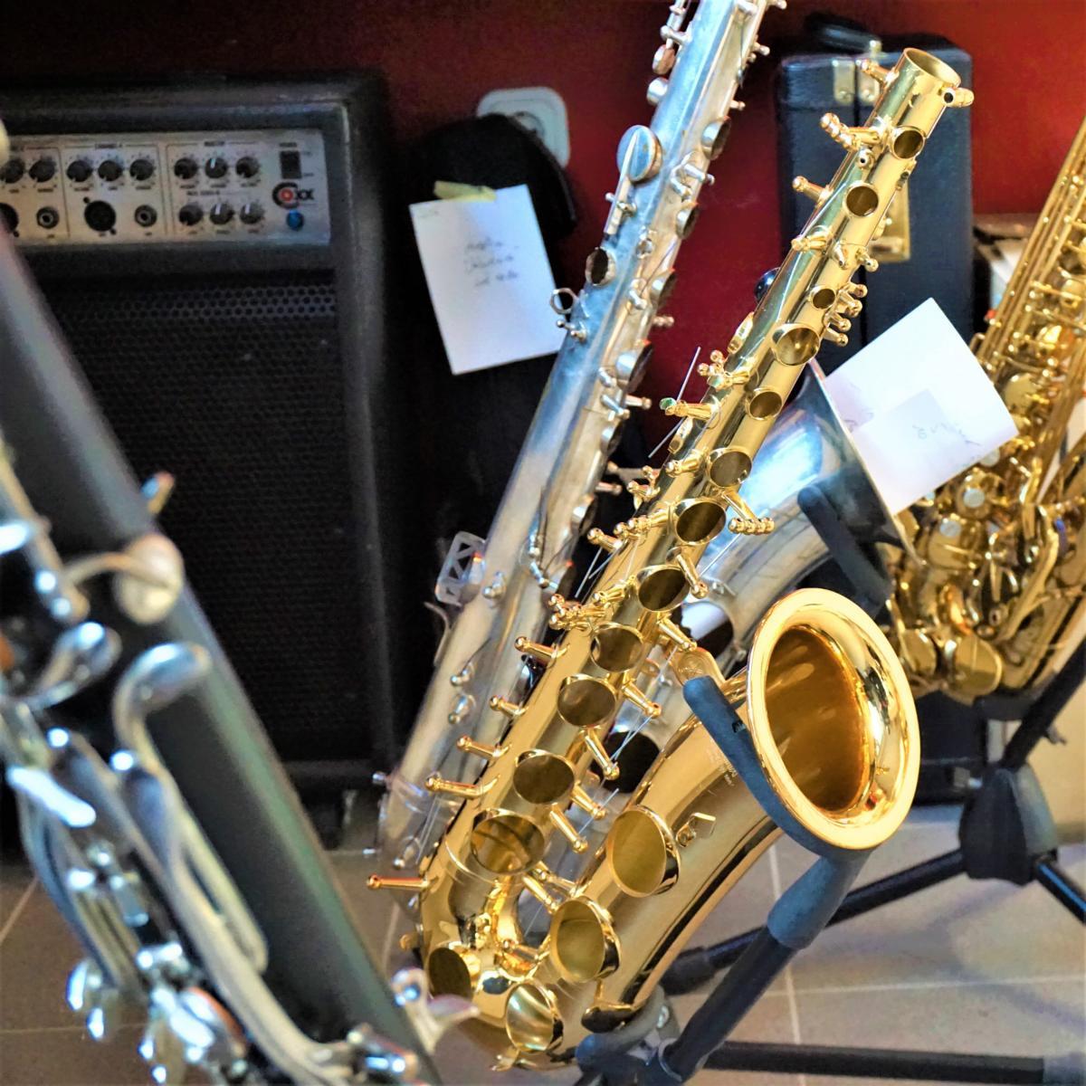 Style Hannover musimiet 2 - Musimiet: Probier' doch mal ein Instrument!