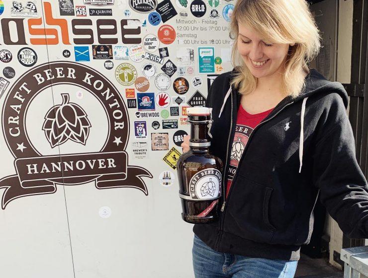 Style Hannover Craft Beer Kontor Janina INSTA 740x560 - Craft Beer Kontor - Lieferangebot