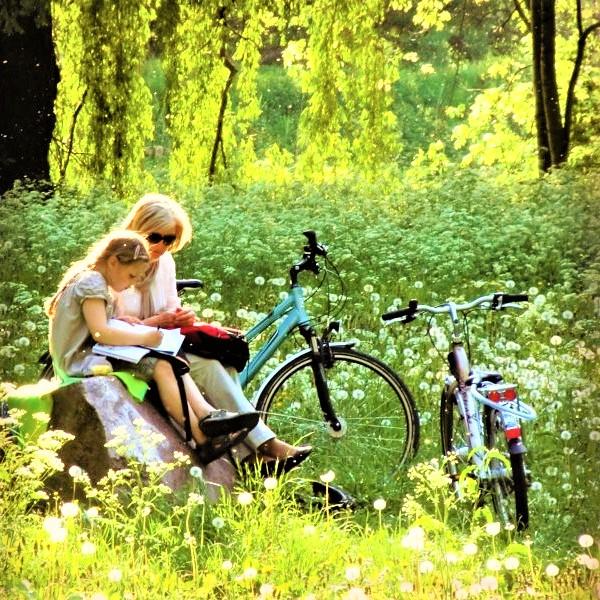 Style Hannover Geocaching 1 - Die schönsten Freizeit-Aktivitäten zum Frühling