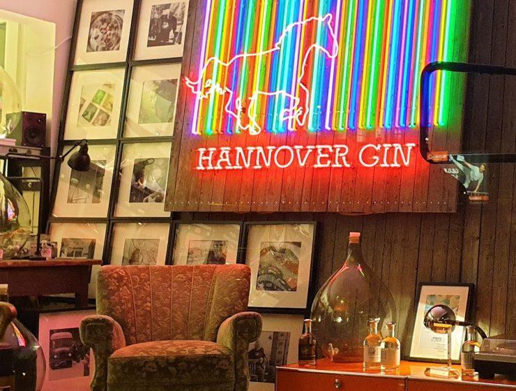 Style Hannover Hannover Gin 3 740x560 - Hannover Gin - Der Spirit Niedersachsens