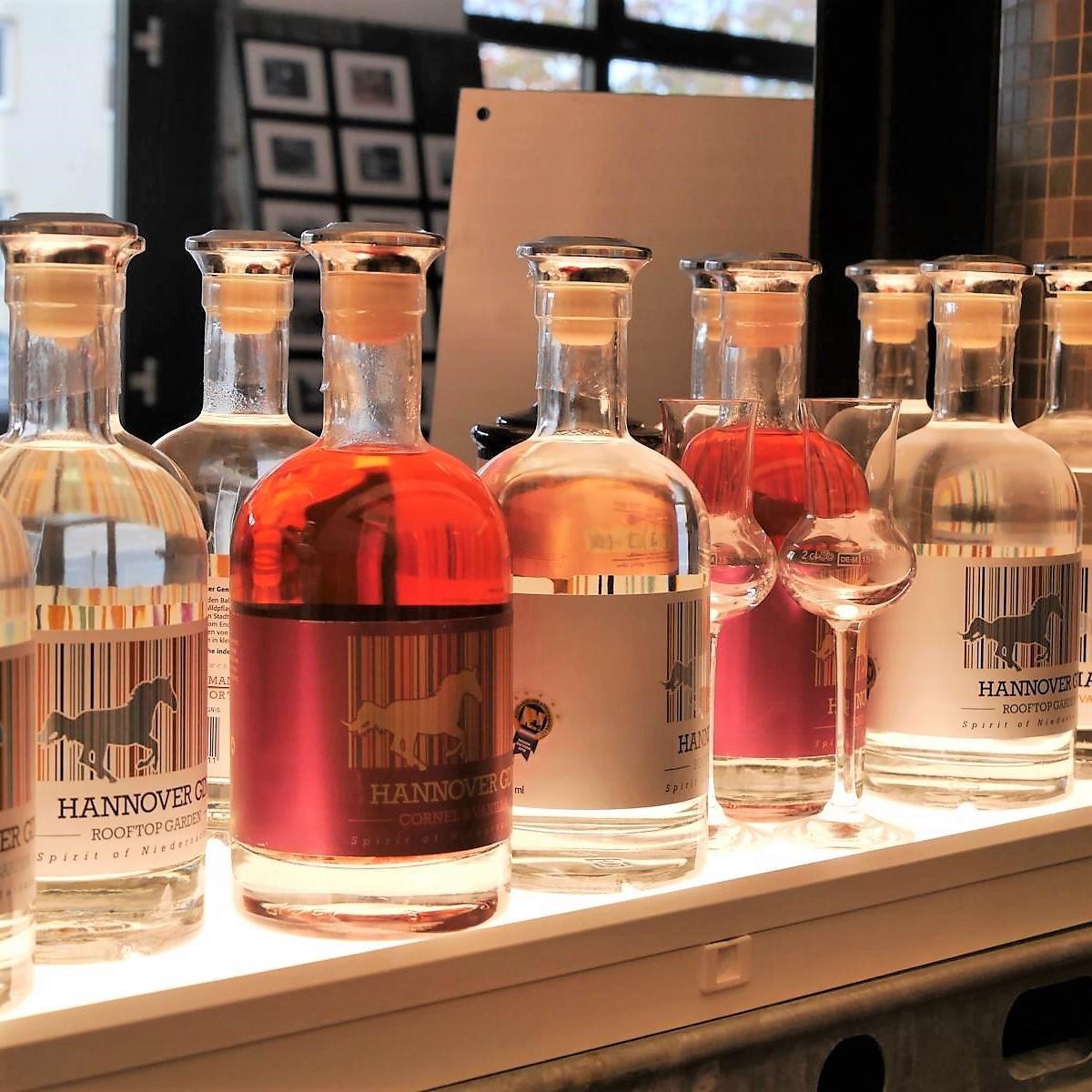 Style Hannover Hannver Gin 2 - Hannover Gin - Der Spirit Niedersachsens