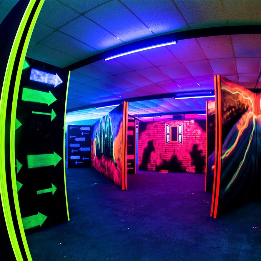 Style Hannover Lasersports 3 - LaserSports Hannover - Spaß und Aktion beim Lasertag