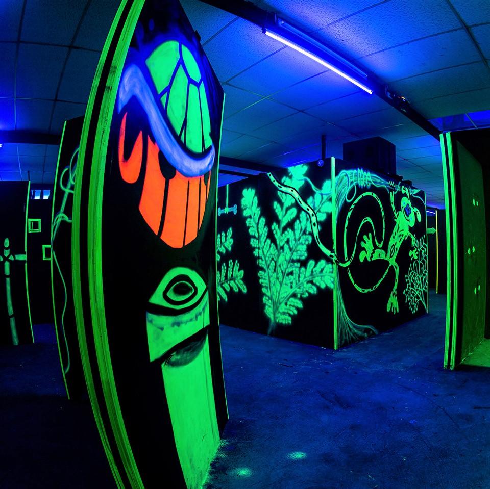 Style Hannover Lasersports 4 - LaserSports Hannover - Spaß und Aktion beim Lasertag