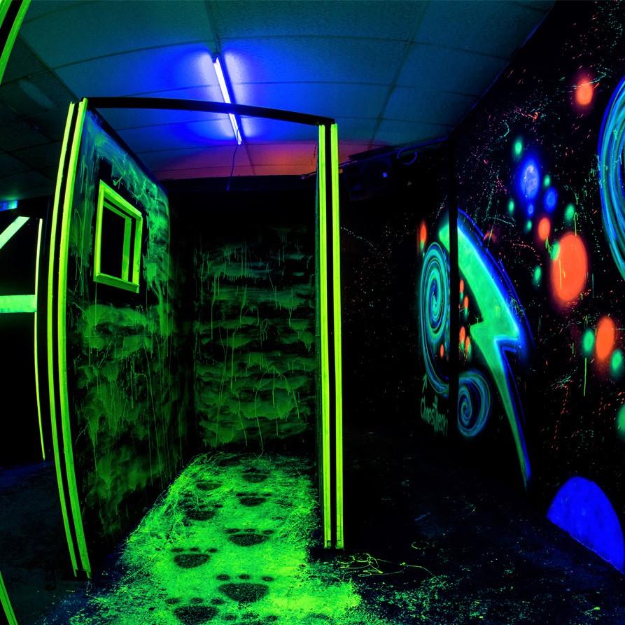 Style Hannover Lasersports 5 - LaserSports Hannover - Spaß und Aktion beim Lasertag