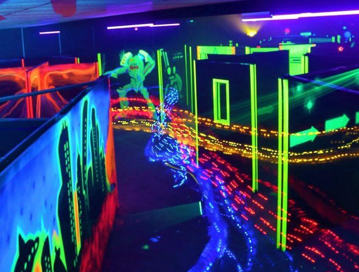 Style Hannover Lasersports B1 740x560 - LaserSports Hannover - Spaß und Aktion beim Lasertag