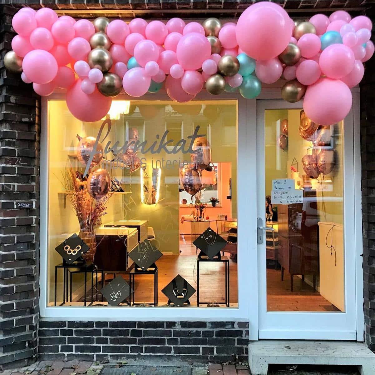 Style Hannover OhMyGoddess Laden - OhMyGoddess – Schmuck für Göttinnen