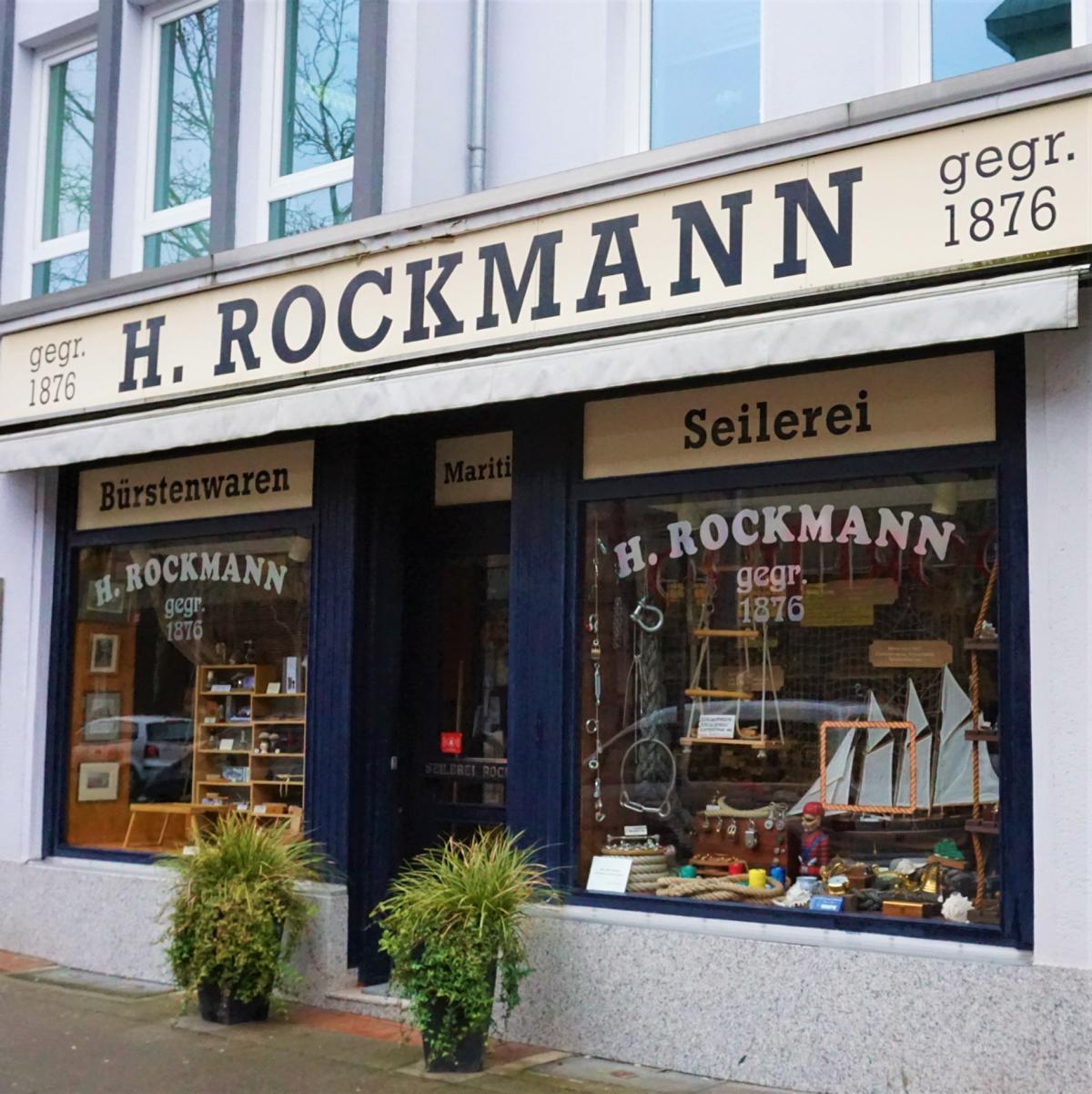 Style Hannover Seilerei Rockmann B1 - Seilerei H. Rockmann: Kompetenz seit 1876