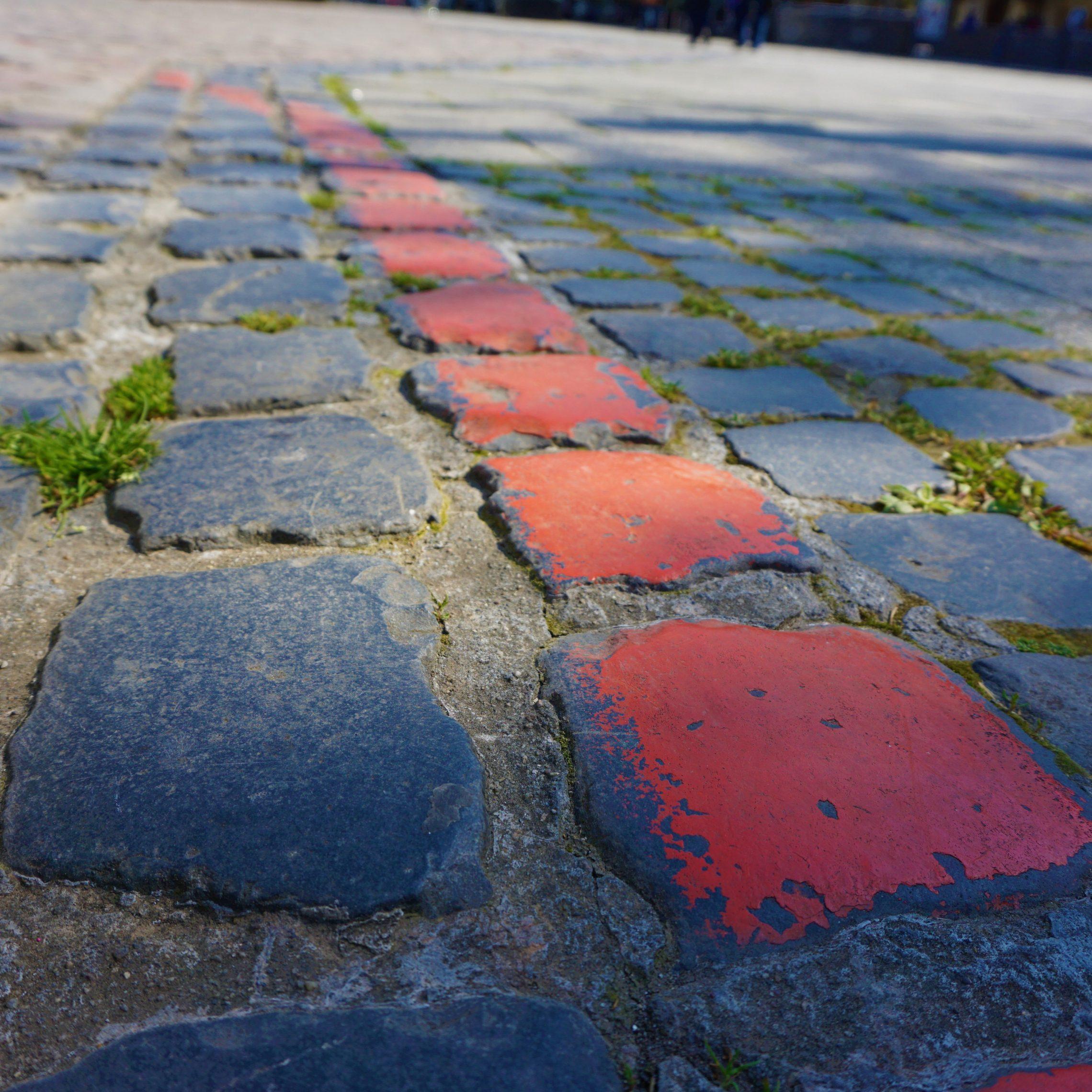 Style Hannover roter Faden INSTA scaled - Die schönsten Freizeit-Aktivitäten zum Frühling