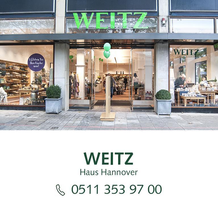 style hannover weitz direkt aus dem Laden - WEITZ - ONLINE Shop