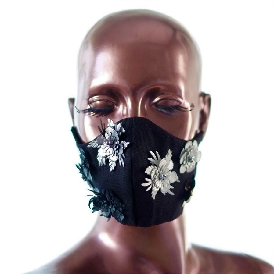 Style Hannover Cosmopolka Masken - Stylische Maske gesucht?
