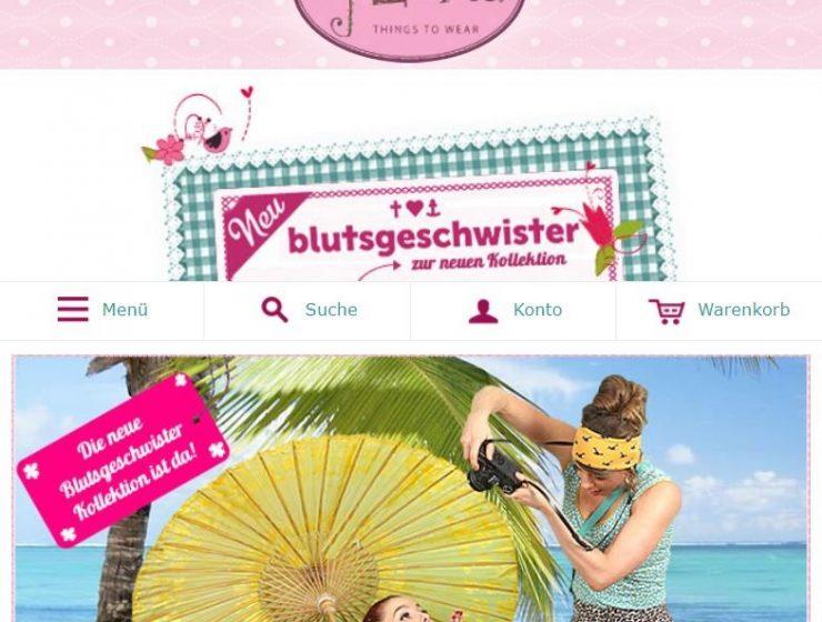Style Hannover Ey Linda Online Shop 740x560 - Ey Linda Schwesterherz - ONLINE Shop