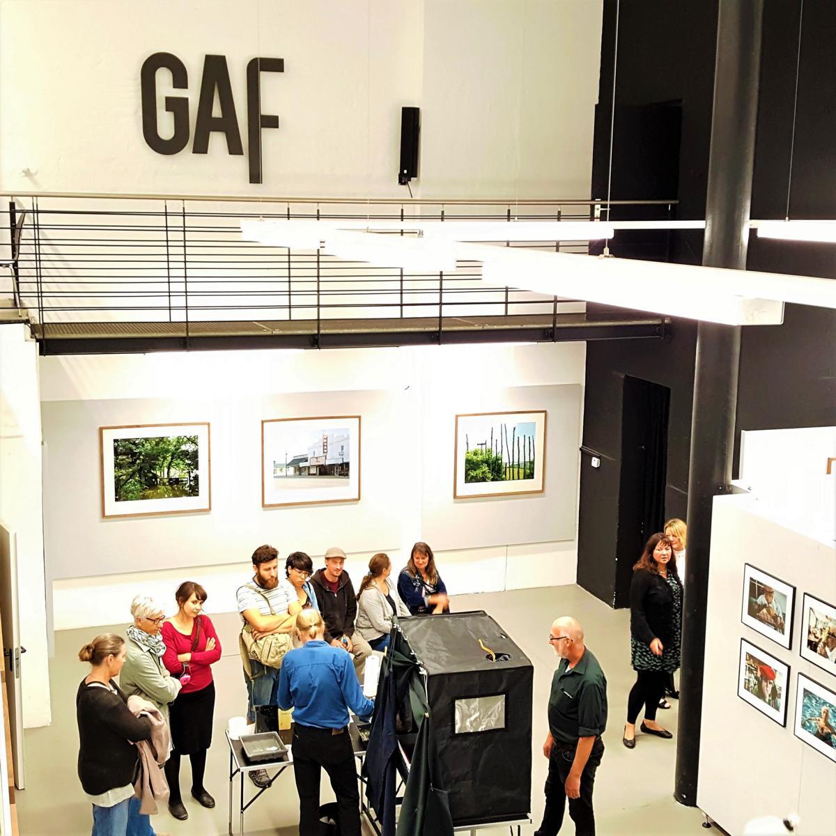 Style Hannover GAF INSTA - GAF - Galerie mit Anspruch