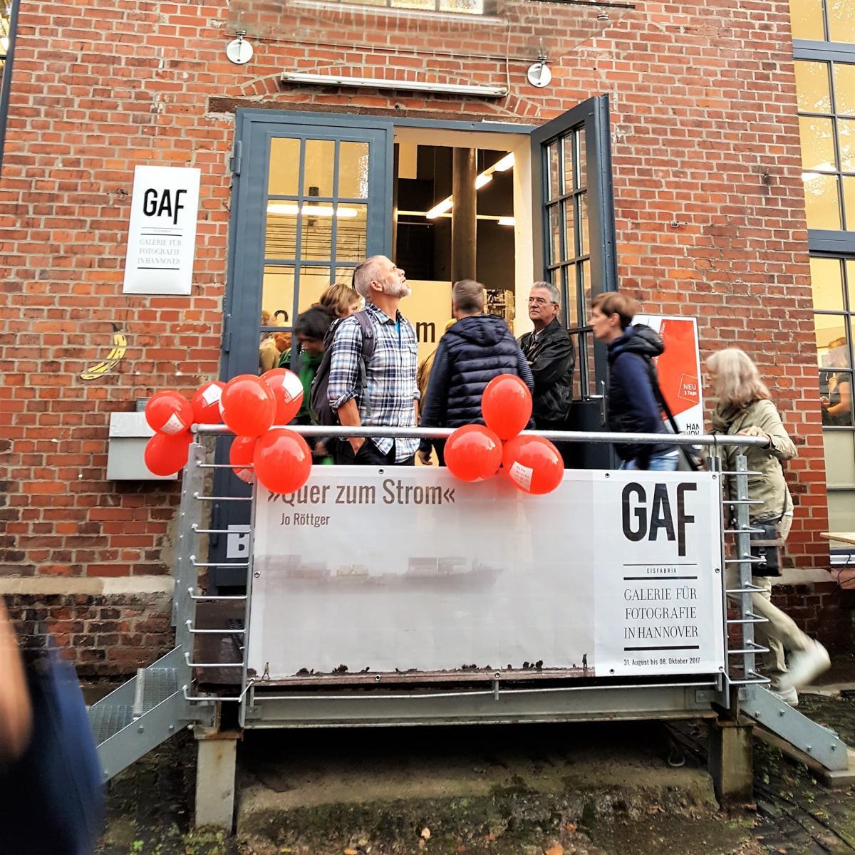 Style Hannover Galerie für Fotografie 2 - GAF - Galerie mit Anspruch