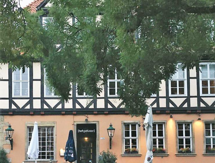 Style Hannover stellt hof:geflüster vor