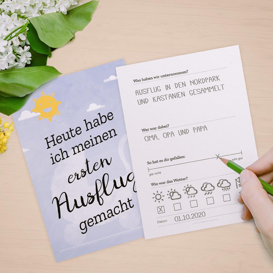 Style Hannover Kipitan Postkarte - Kipitan - ONLINE Shop & Rabatt-Angebot
