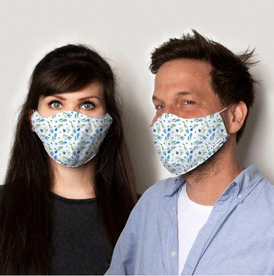 Style Hannover MrundMrsPanda Masken - Stylische Maske gesucht?