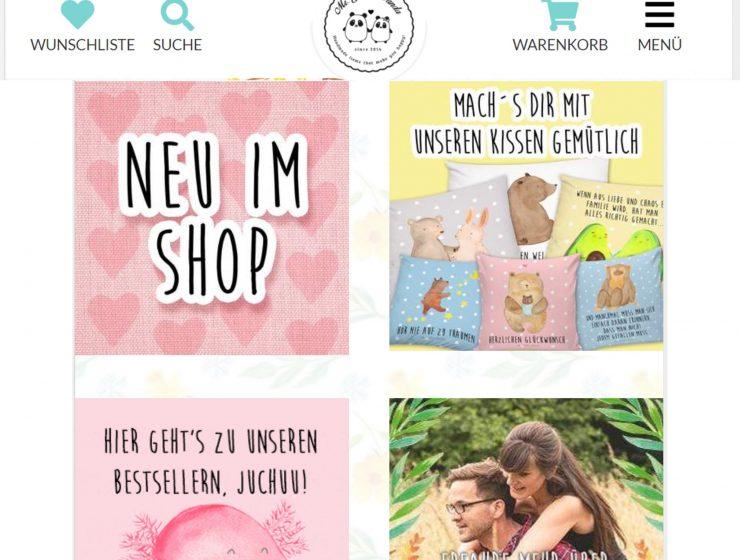 Style Hannover MrundMrsPanda ONline shop B 740x560 - Mr. und Mrs. Panda – ONLINE Shop