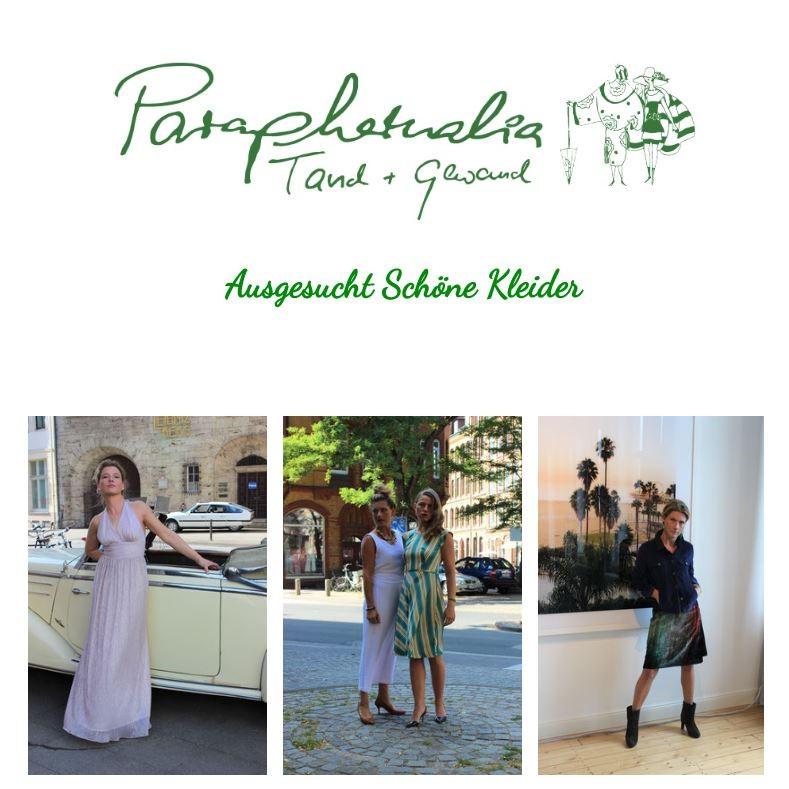 Style Hannover Paraphernalia Online Shop - Paraphernalia - ONLINE Shop