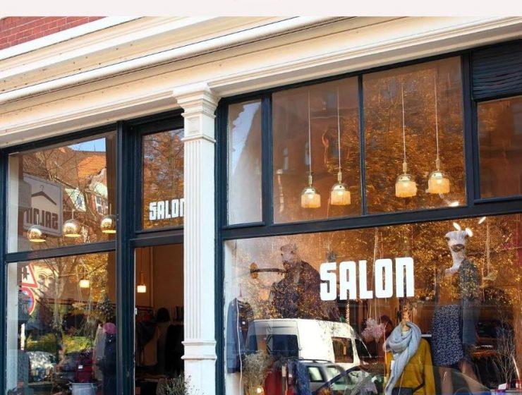 Style Hannover stellt Salon vor.