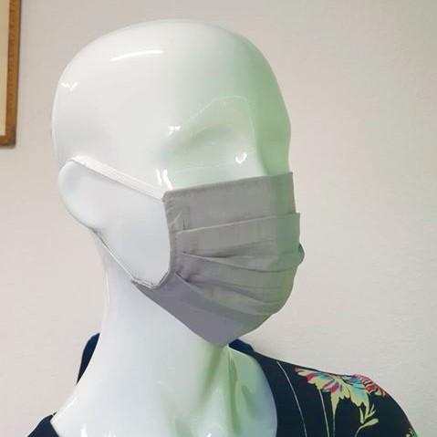 Style Hannover Schneiderei Rezapour Masken - Stylische Maske gesucht?