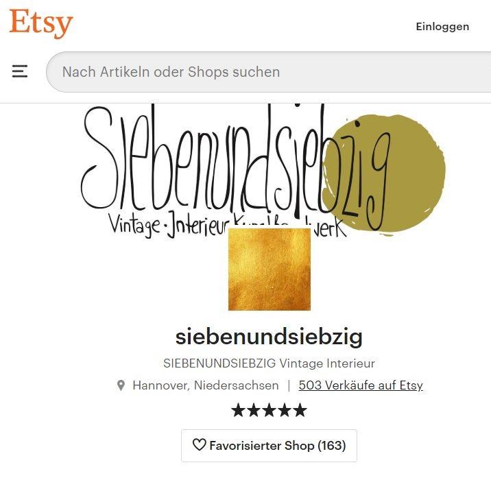 Style Hannover Siebenundsiebzig Online Shop - Support your locals