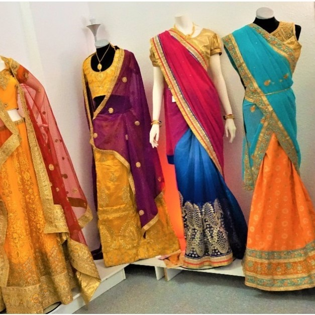 Style Hannover Sura designer wears bollywood 5 - SURA Inter Trade Designer Wears Bollywood