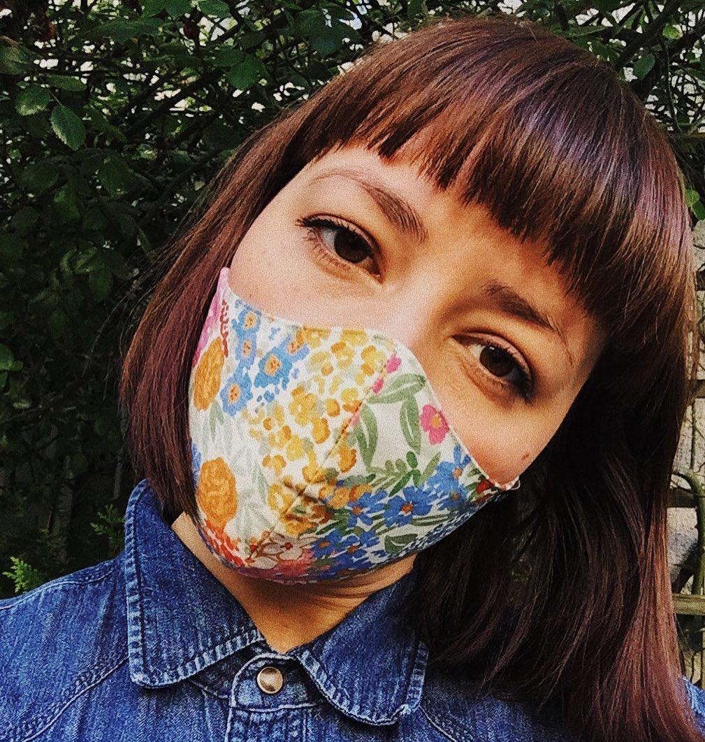 Style Hannover WAYÓM Masken - Stylische Maske gesucht?