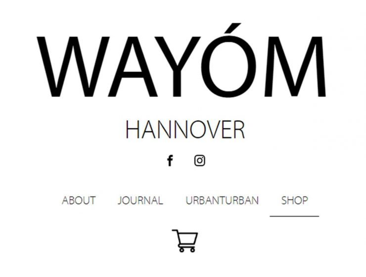 Style Hannover WAYÓM Online Shop 740x560 - WAYÓM - ONLINE-Shop