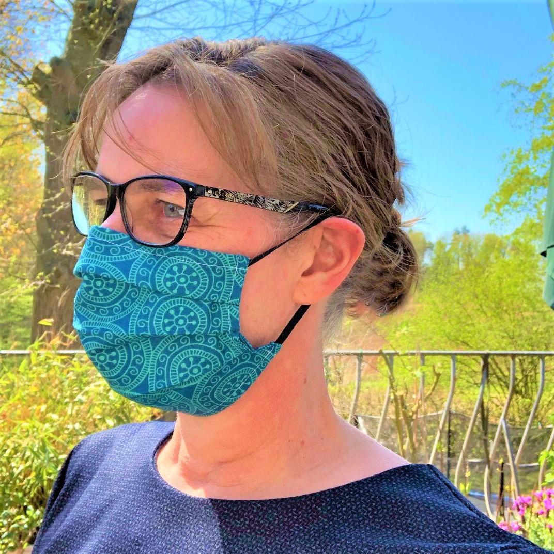 Style Hannover WollKultur Masken - Stylische Maske gesucht?