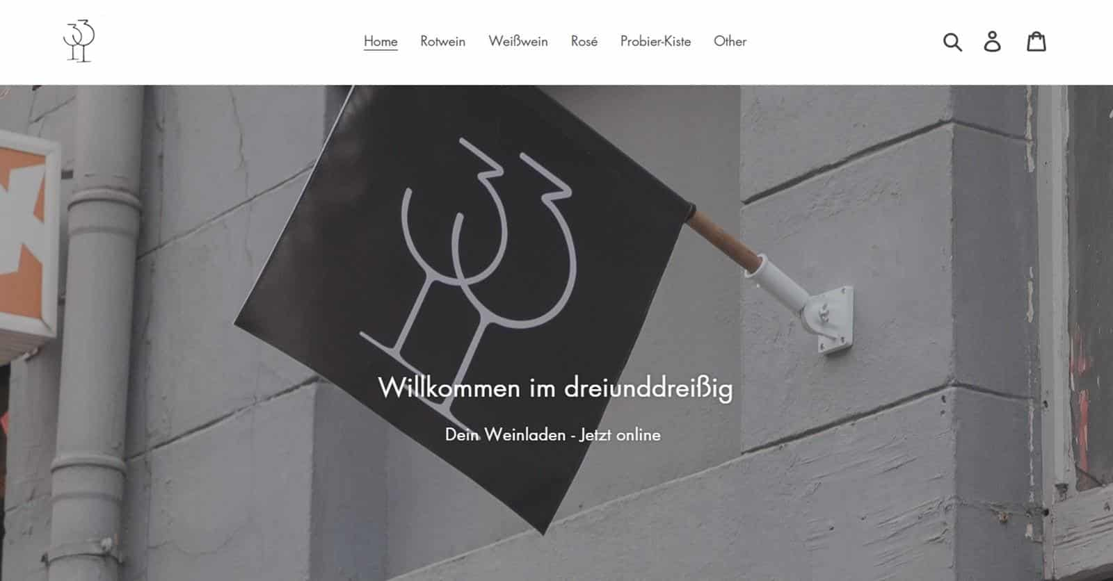 Style Hannover dreiunddreissig Online Shop FB - Support your locals