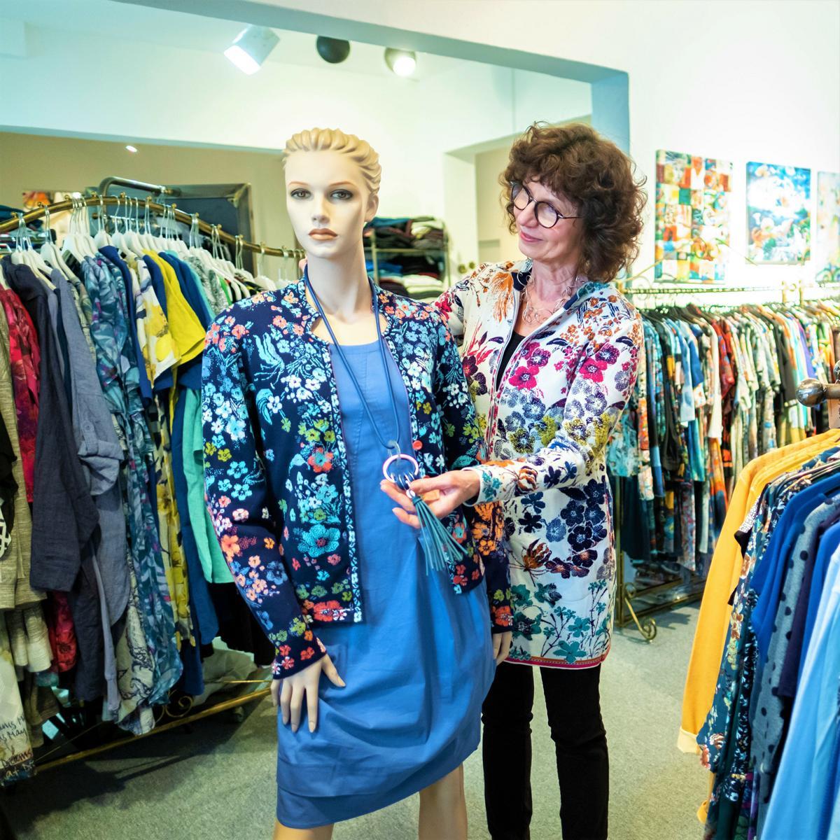 Style Hannover stilista B - stilista - ONLINE Shop