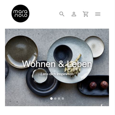 Style hannover maranolo Online Shop - maranolo - ONLINE Shop