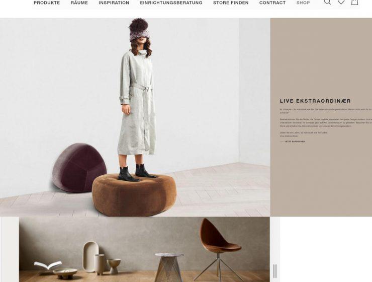 style hannover boconcept hannover ONline shop B 740x560 - BoConcept - ONLINE Shop