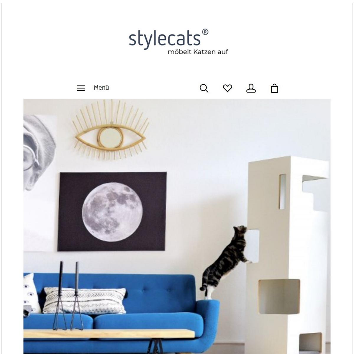 style hannover stylecats online shop B - Support your locals