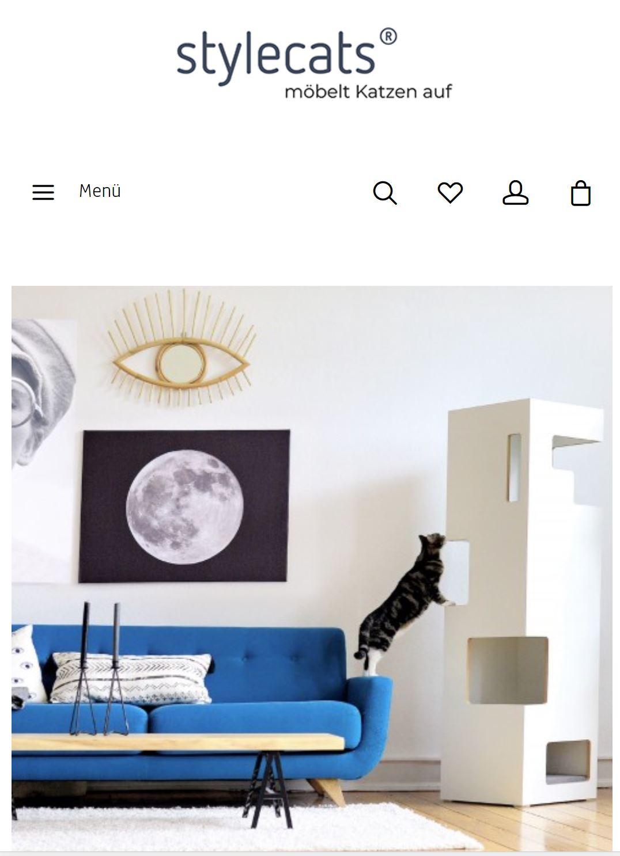 style hannover stylecats online shop - stylecats® – ONLINE Shop