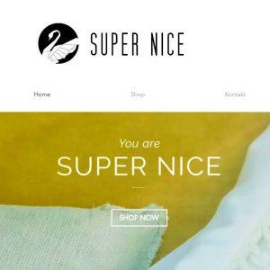 style hannover super nice Online Shop 300x300 - Online Shops - Geschenke & Interieur