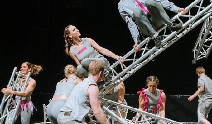 Circo Zirkus Company Hannover 6.1 foto@thomas.damm  680x400 - CircO - Die neue Generation Zirkus