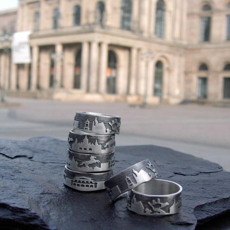 Style Hannover Blog Juwelier Rudolph Hannover Ring - Dein Kiez