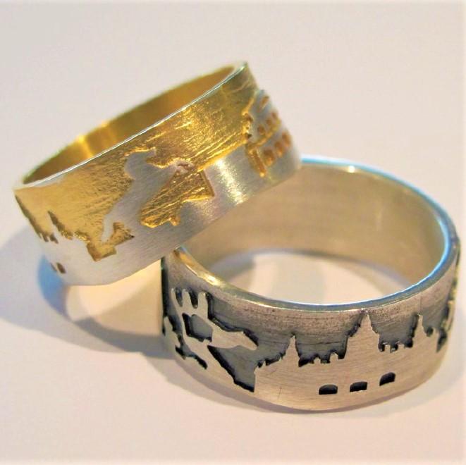 Style Hannover Juwelier Rudolph 5 - Juwelier Rudolph – den Hannover-Ring gibt's nur hier
